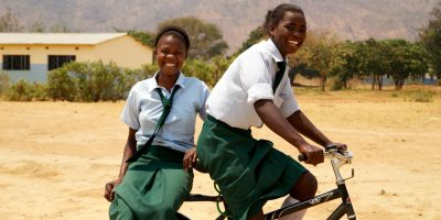 BicyclesForGirls